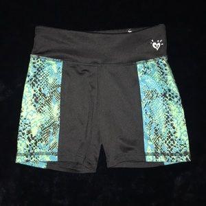 Justice Dancer Shorts